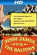 Primary image for Jesse James vs. the Daltons