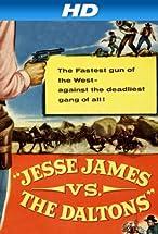 Primary image for Jesse James vs. the Daltons