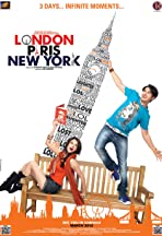 London Paris New York