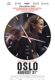 Nonton Film Oslo, August 31st (2011)