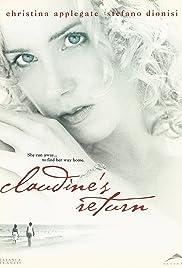 Claudine's Return(1998) Poster - Movie Forum, Cast, Reviews