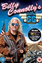 Image of Billy Connolly's Route 66