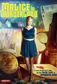 Amazoncom Alice in Wonderland Kristine Debell