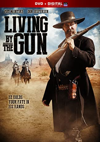 Livin' by the Gun (2011)