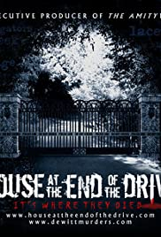 House at the End of the Drive (2014) Poster - Movie Forum, Cast, Reviews