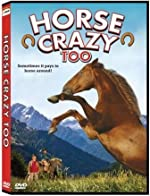 Horse Crazy 2 The Legend of Grizzly Mountain(1970)