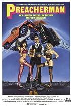 Preacherman (1971) Poster