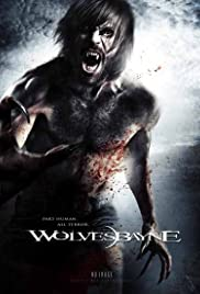 Wolvesbayne(2009) Poster - Movie Forum, Cast, Reviews