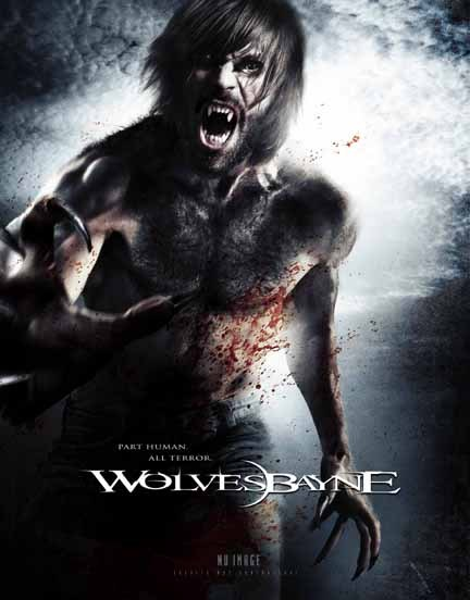 image Wolvesbayne (2009) (TV) Watch Full Movie Free Online