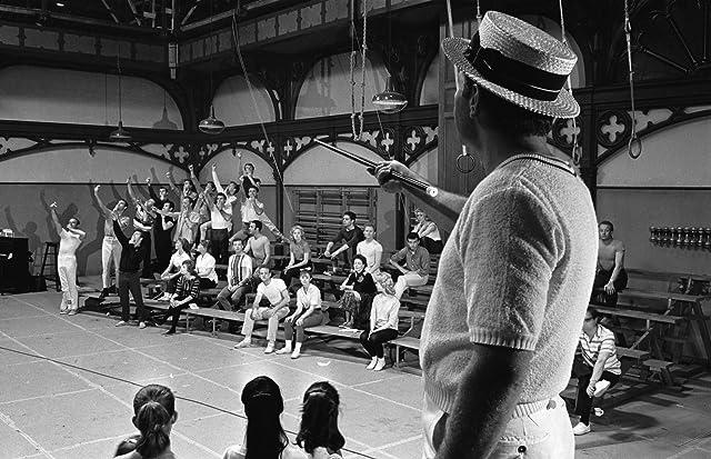 Robert Preston in The Music Man (1962)
