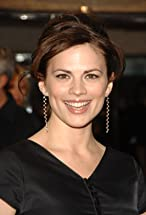 Hayley Atwell's primary photo