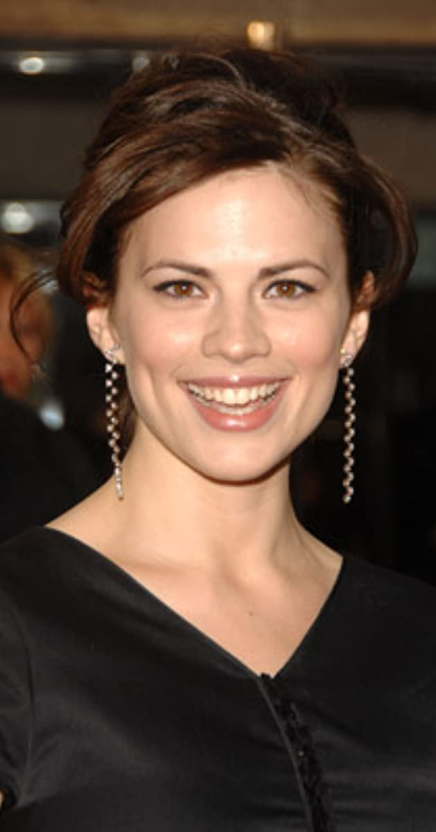 Hayley atwell pillars of the earth part 6 9