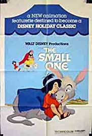 The Small One Poster