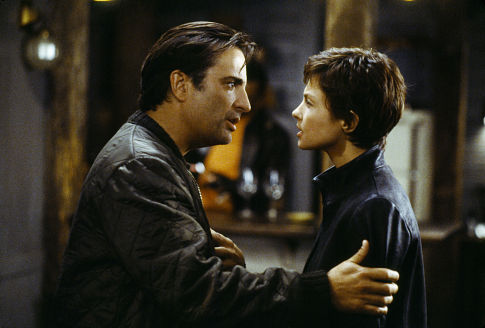 Ashley Judd and Andy Garcia in Twisted (2004)