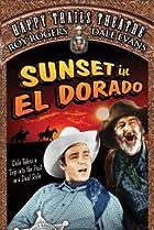 Image of Sunset in El Dorado