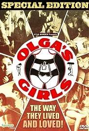 Olga's Girls Poster