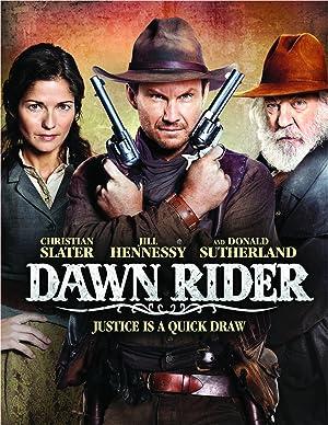 Le Cavalier de l'Aube (dawn-rider) - 2012