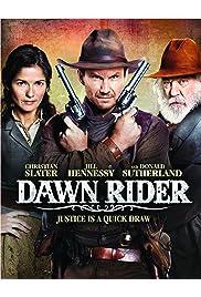 Watch Movie Dawn Rider (2012)