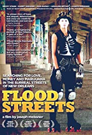 Flood Streets Poster