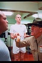 Image of Gunnery Sgt. Hartman