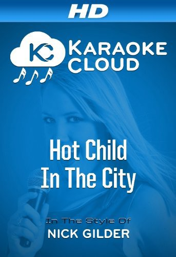 Hot Child in the City Watch Full Movie Free Online