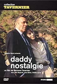 Daddy Nostalgia (1990) Poster - Movie Forum, Cast, Reviews