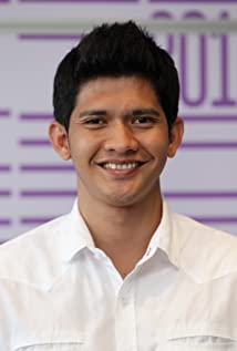 Aktori Iko Uwais