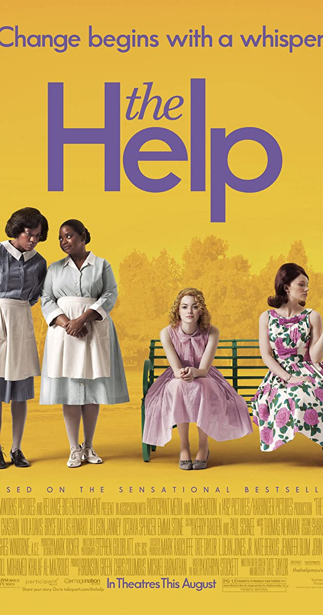 the help movie essay zero