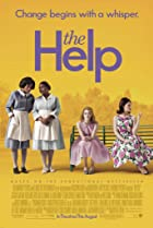 The Help (2011) Poster