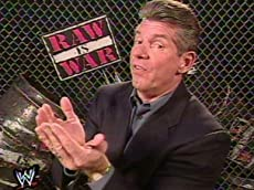 The Monday Night War [The Monday Night War: WWE Raw vs. WCW Nitro]