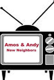 The New Neighbors Poster
