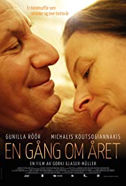 En gång om året (2012) Poster - Movie Forum, Cast, Reviews