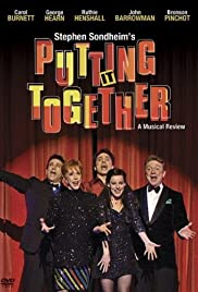 Putting It Together (2000) Poster - Movie Forum, Cast, Reviews
