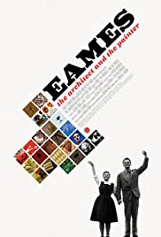 Eames: The Architect & The Painter (2011) Poster - Movie Forum, Cast, Reviews
