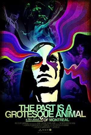 The Past is a Grotesque Animal (2014)