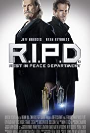 R.I.P.D. (2013) Poster - Movie Forum, Cast, Reviews