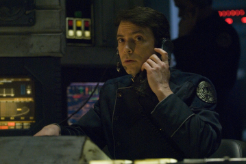 Brad Dryborough in Battlestar Galactica (2004)