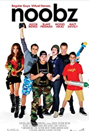 Noobz (2012) Poster - Movie Forum, Cast, Reviews