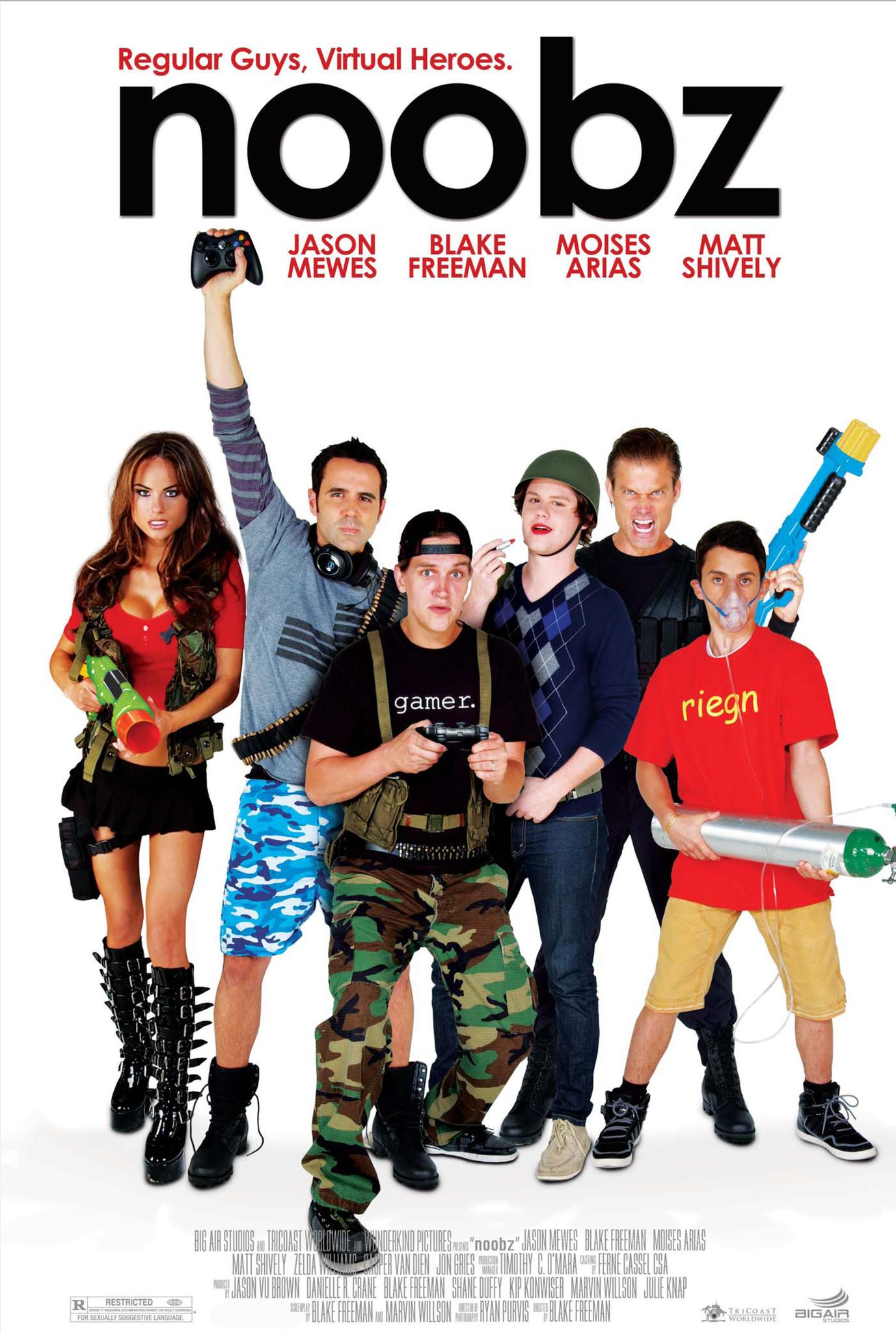 image Noobz Watch Full Movie Free Online