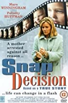 Image of Snap Decision
