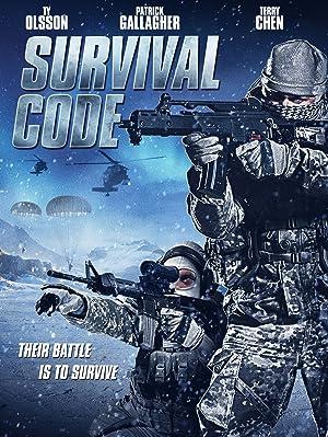 Survival Code (2013)  Download on Vidmate