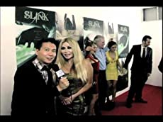 Red Carpet Arrivals at the SLINK Hollywood Premiere