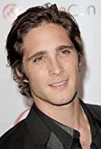 Diego Boneta's primary photo
