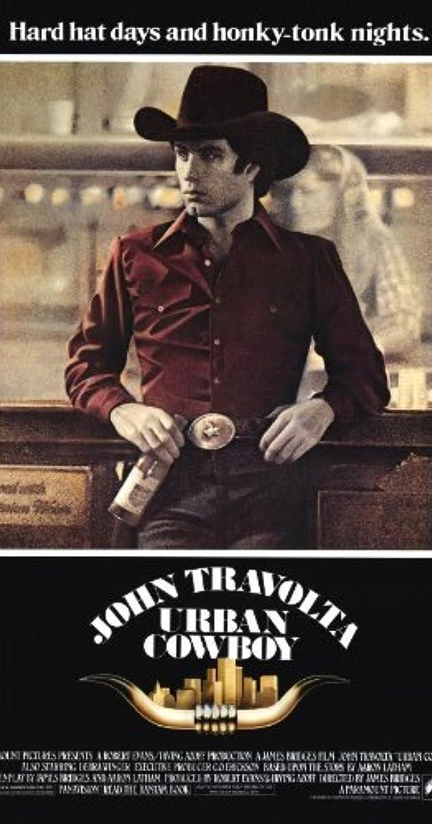 urban cowboy 1980 imdb
