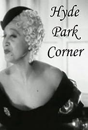 Hyde Park Corner Poster
