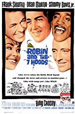 Robin and the 7 Hoods(1964)