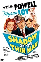 Image of Shadow of the Thin Man