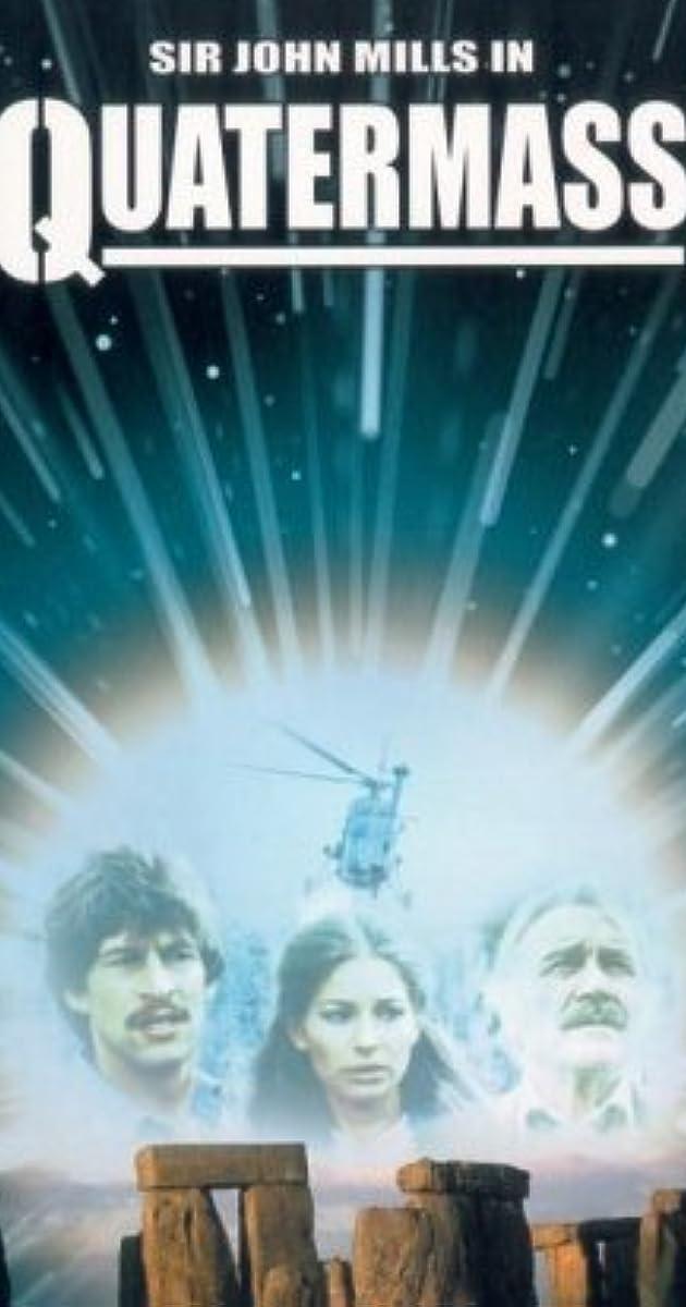 Quatermass (TV Mini-Series 1979– ) - IMDb