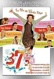 37 og et halvt Poster