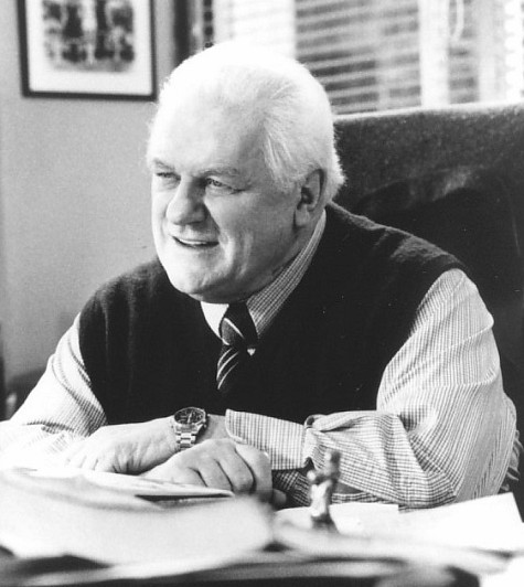 Charles Durning in One Fine Day (1996)